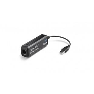 Audinate Dante AVIO USB IO Adapter 2-Channel