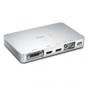 Blackmagic Design UltraStudio Express for Thunderbolt™
