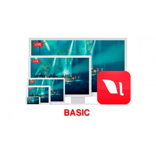 Livestream Platform Basic- Annual