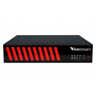 Livestream Studio HD51 Front