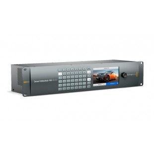 Blackmagic Smart Videohub 12G 40 x 40