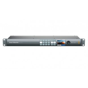 Blackmagic Smart Videohub 12 x 12