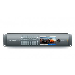 Blackmagic Smart Videohub 40 x 40