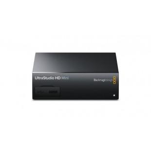 Blackmagic UltraStudio HD Mini Front