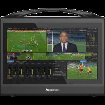 Livestream Studio HD550 - Facebook Live Certified - ex Demo