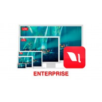 Livestream Platform Enterprise - Annual