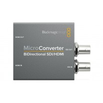 Blackmagic Micro Converter BiDirectional SDI/HDMI w/PSU