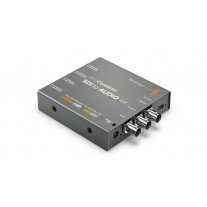 Blackmagic Mini Converter SDI to Audio 4K