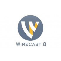 Wirecast Studio 8 - Windows - Facebook Live Certified