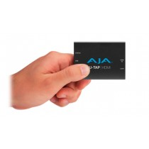 AJA U-TAP HDMI HD/SD USB 3.0 Capture Device - Pocket Size
