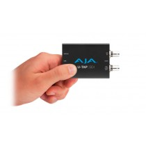 AJA U-TAP SDI USB 3.0 Capture Device - Pocket Size