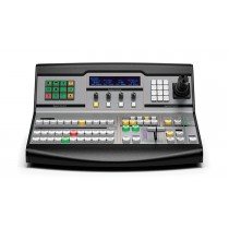Blackmagic ATEM 1 M/E Broadcast Panel Front