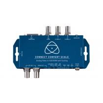 Atomos Connect Convert with Scale Analog to SDI/HDMI