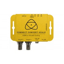 Atomos Connect Converter Scale HDMI to SDI