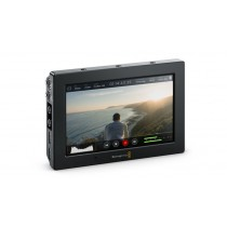 Blackmagic Video Assist 4K Angle View