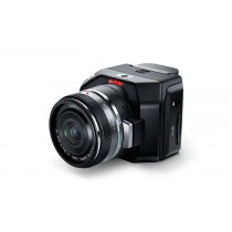 Blackmagic Micro Cinema Camera (lens not included)