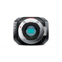 Blackmagic Micro Studio Camera Front