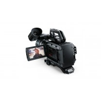 Blackmagic URSA Mini (viewfinder and shoulder kit not included)