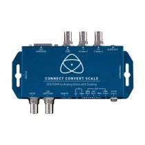 Atomos Connect Convert with Scale SDI / HDMI to Analog