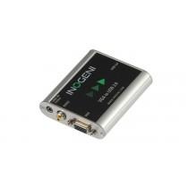 Inogeni VGA/CVBS to USB3.0 Capture