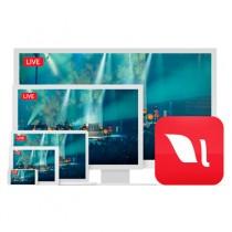 Livestream Platform Enterprise - Hire