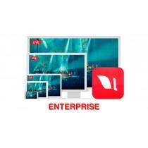 Livestream Platform Enterprise- Annual