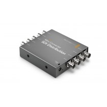 Blackmagic Mini Converter SDI Distribution Side Angle