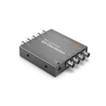 Blackmagic Mini Converter SDI Distribution Side Angle