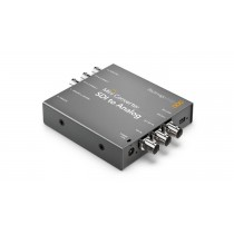 Blackmagic Mini Converter SDI to Analog Angle