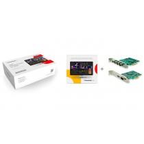 StreamStar Kit - HD-SDI Contents