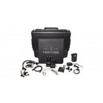 Teradek Bolt Pro 3000 Deluxe Kit with V- Mount SDI & HDMI Transmitter Receiver Set