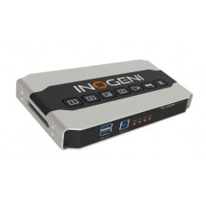 Inogeni Share 2 - Dual Video to USB 3.0 Super-Converter