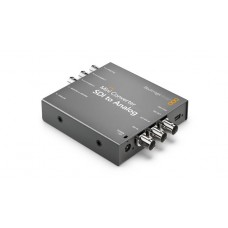 Blackmagic Mini Converter SDI to Analog Angle