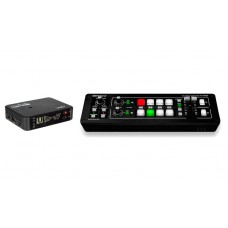 Roland V-1HD Video Switcher and Teradek Vidiu Bundle - Facebook Live Bundle