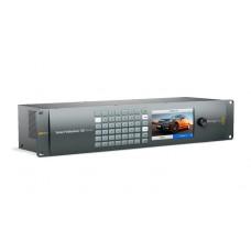 Blackmagic Smart Videohub 12G 40 x 40