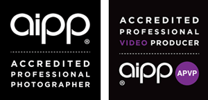 AIPP Video Producer and Photographer