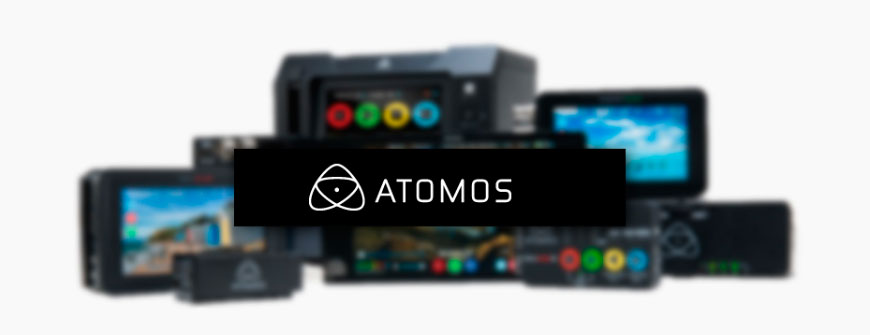 Atomos Educational Discounts