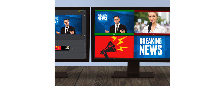 wirecast multi viewer