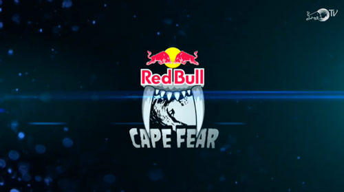 Red Bull Cape Fear Livestream Australia Stream