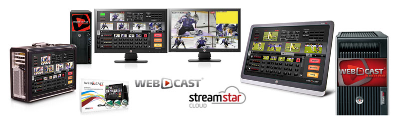 Streamstar Products