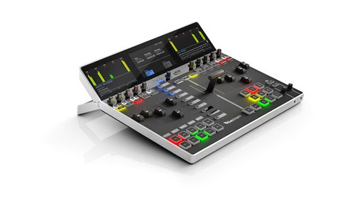 Studio Control Surface