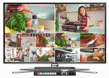 blackmagic atem television studio hd multi view