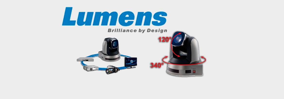 Lumens products