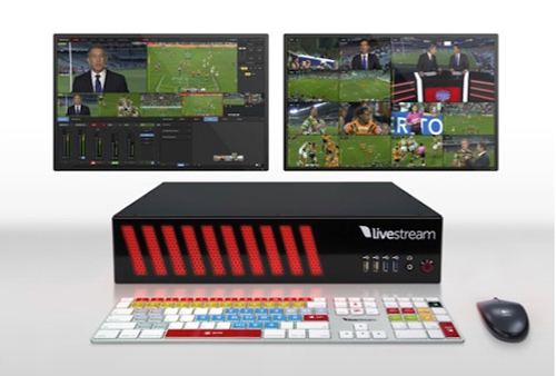 Livestream HD51