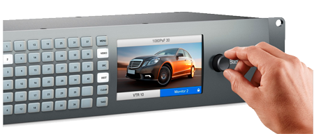 Blackmagic Smart Videohub