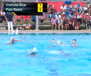 Water Polo National Club Championship - The Streaming Guys ...