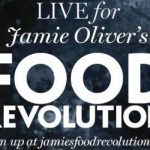 Donna Hay and Jamie Oliver Facebook Live