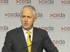 A Live Stream Audience with The Prime Minister