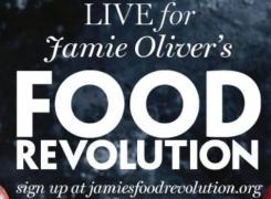 Donna Hay & Jamie Oliver on Facebook Live