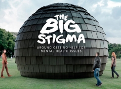 Headspace – The Big Stigma on Facebook Live
